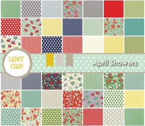april showers lc