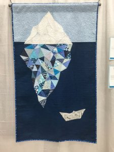 """Iceberg"" by Crystal McGann"